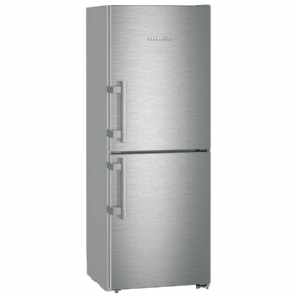 LIEBHERR CNEF3115 Comfort freestanding fridge freezer with  a 3 drawer freezer